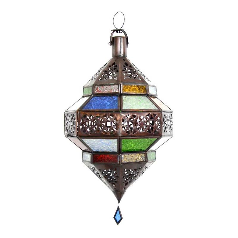 orientalische h ngeleuchte marokkanische lampe orient deckenleuchte ghtr m h45cm. Black Bedroom Furniture Sets. Home Design Ideas