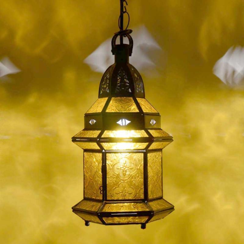 orientalische laterne marokkanische lampe orient h ngeleuchte deckenleuchte glka ebay. Black Bedroom Furniture Sets. Home Design Ideas