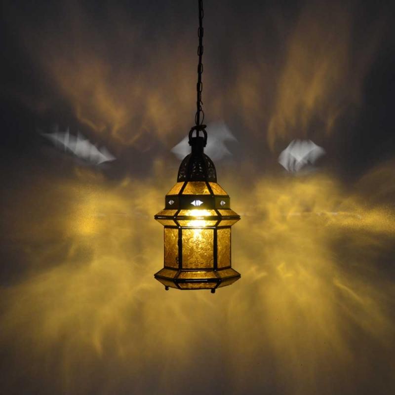 orientalische laterne marokkanische lampe orient h ngeleuchte deckenleuchte glsa ebay. Black Bedroom Furniture Sets. Home Design Ideas