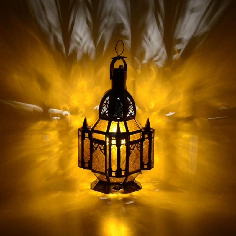 orientalische laterne marokkanische lampe orient arabische. Black Bedroom Furniture Sets. Home Design Ideas